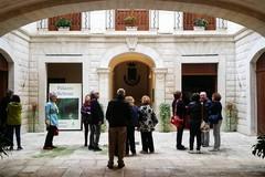 A Palazzo Beltrani una cerimonia per festeggiare i 10 anni dalla riapertura