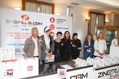 Trani si prepara ad ospitare il Puglia Cake Festival, il 28 e 29 settembre a Palazzo San Giorgio