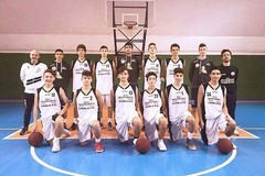 Basket, il tranese Pizzi vola in Romania ai Campionati europei under 15 EYBL e FIBA