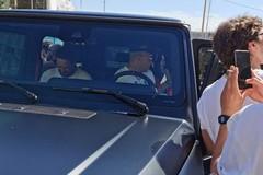Tornano i vip a Trani, oggi in città il rapper SferaEbbasta