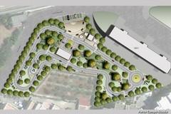 Parchi nella periferia nord di Trani, pubblicati tre bandi