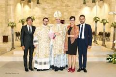 Trani si prepara all'ordinazione presbiterale di un suo concittadino, don Vincenzo de Gregorio