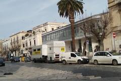 Ufficio postale di Trani centro chiuso fino al 25 febbraio, disagi per gli utenti