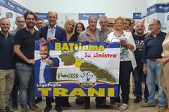 La Lega approda in consiglio comunale a Trani