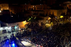 Natale 2019 a Trani: la magia delle feste in un video di tre minuti