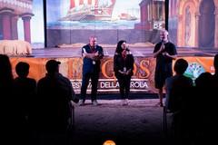 Logos Festival, grande successo per i primi tre appuntamenti