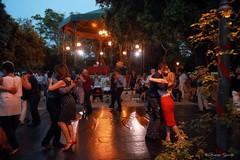 Ai tempi della pandemia il Festival del Tango di Trani diventa talk