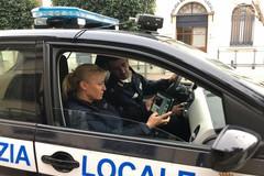 Polizia locale, nei prossimi giorni controlli sul territorio con il sistema Munipol Street 193