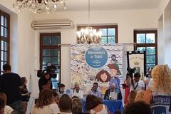 """""""Benvenuti a Trani"""", presentata in Villa la prima guida turistica della città per bambini"""