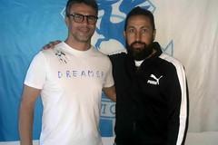 Vigor, ingaggiato l'allenatore Giuseppe Sangirardi per la stagione sportiva 2018/19