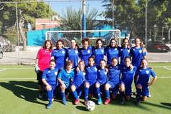 Calcio femminile a scuola: l'Apulia ospite alla Beltrani