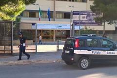 Scuole sicure, da oggi attività di controllo della Polizia locale fuori le scuole di Trani