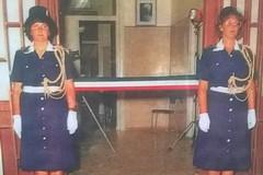 Addio a Concetta Barone: è stata una delle prime vigilesse tranesi