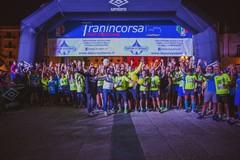 Trani Night Run, circa 1500 i partecipanti della corsa notturna