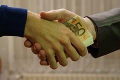 Guarire dalla corruzione, anche a Trani si può