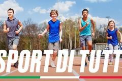 Sport di tutti: al progetto aderisce anche l'Athletic Club - Pescara Academy Trani