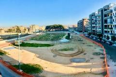 Pista ciclabile al Parco di via delle Tufare: la Giunta approva il progetto