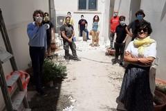 L'ex conservatorio San Lorenzo si trasforma in laboratorio culturale