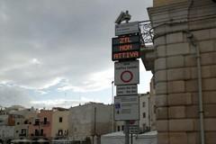 Ztl nel weekend sospesa in area porto e tra  Piazza della Repubblica e piazza della Libertà: accolto l'appello dei commercianti