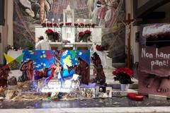 Il presepe della Madonna di Fatima: Pane e Gesù Bambino per tutti i popoli