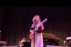 Jazz e dintorni, esibizione di Chiara Civello