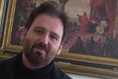 Aggressione al presidente del Consiglio, Fabrizio Ferrante