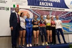 Campionati italiani Allievi Indoor di atletica, i tranesi Di Martino e Gadaleta accedono alle finali