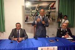 Bicentenario dei Carabinieri: presentato il programma