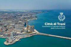 Trani capitale italiana della cultura, la corsa slitta al 2022