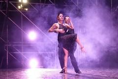 """La storia del tango a Trani: grande successo per la prima internazionale """"Historias de Astor"""""""