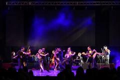 Festival del Tango, oggi l'ultimo giorno della sesta edizione
