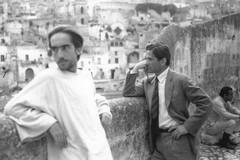 Trani Film Festival, a Bari mostra fotografica su Pasolini