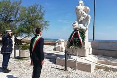 25 aprile, anche quest'anno salta la tradizionale cerimonia in villa comunale