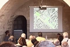 Parco di passaggio urbano: presentato il percorso dell'associazione Architauri