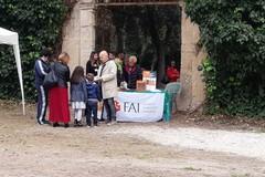 """Villa Telesio, è """"giallo"""" sulla raccolta fondi promossa dalla delegazione Fai"""