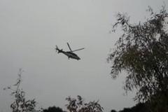 Domenica in quarantena, i carabinieri sorvegliano la città dall'alto
