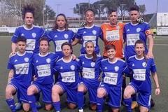 Finisce 1- 1 la trasferta dell'Apulia Trani a  Chieti
