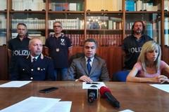 Spaccio di droga nel centro di Andria, tra gli arrestati anche un 33enne di Trani