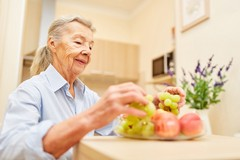 Nutrizione ed osteoporosi