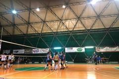 Adriatica Trani a Torre Santa Susanna per conquistare il primo match ball