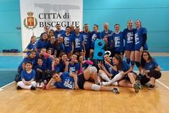 Adriatica, il sogno è realtà: benvenuta in B2