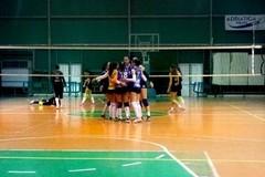 Adriatica Volley implacabile: battuta la New Volley Torre 3-0