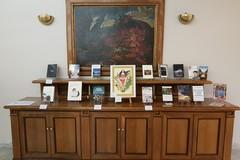 Il Premio Nazionale Giovanni Bovio dona parte del patrimonio librario