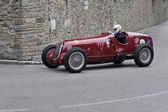 Rally vetture storiche Alfa Romeo, in Puglia la 23esima edizione