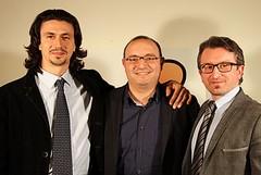 Cordialmente Alfonso Mastrapasqua e Antonio Di Pinto