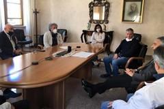 Promozione  sanitaria e socio assistenziale: protocollo d'intesa tra associazione orizzonti e Universo Salute
