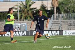 Apulia, inizio in salita nel girone di ritorno: c'è la Lazio in trasferta