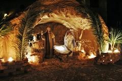 Nella parrocchia Santa Maria delle Grazie in scena il presepe vivente