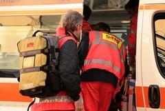 Mal d'auto su un bus di linea, passeggera chiede di poter arrivare a Trani a bordo di un'ambulanza