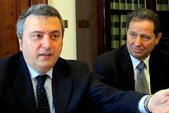Amet, De Toma invita in azienda i componenti dell'Udc